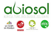 Abiosol – Devenir Paysan Logo